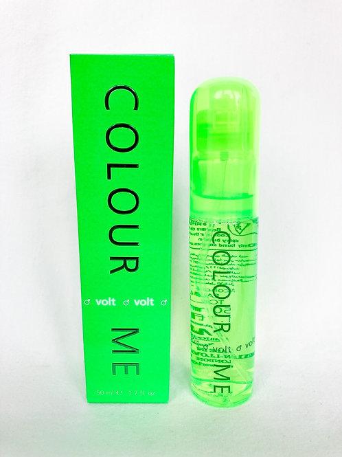 Colour Me Volt for him
