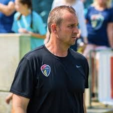 Scott Vallow NC Courage