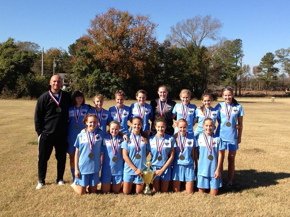 Lake Norman Soccer Club