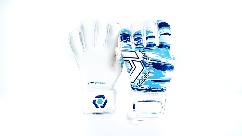 Prime Focus Cyclone Goalkeeper Glove