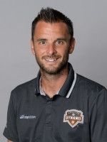 Jason Grubb Academy Director of Goalkeeping