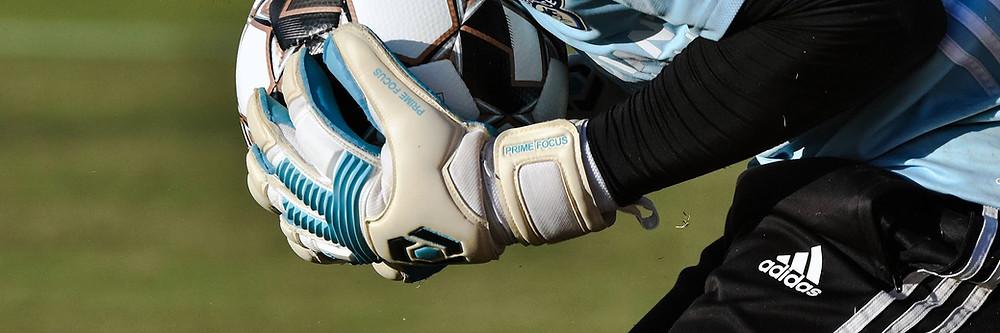 Locus Pro Aqua Prime Focus Goalkeeping