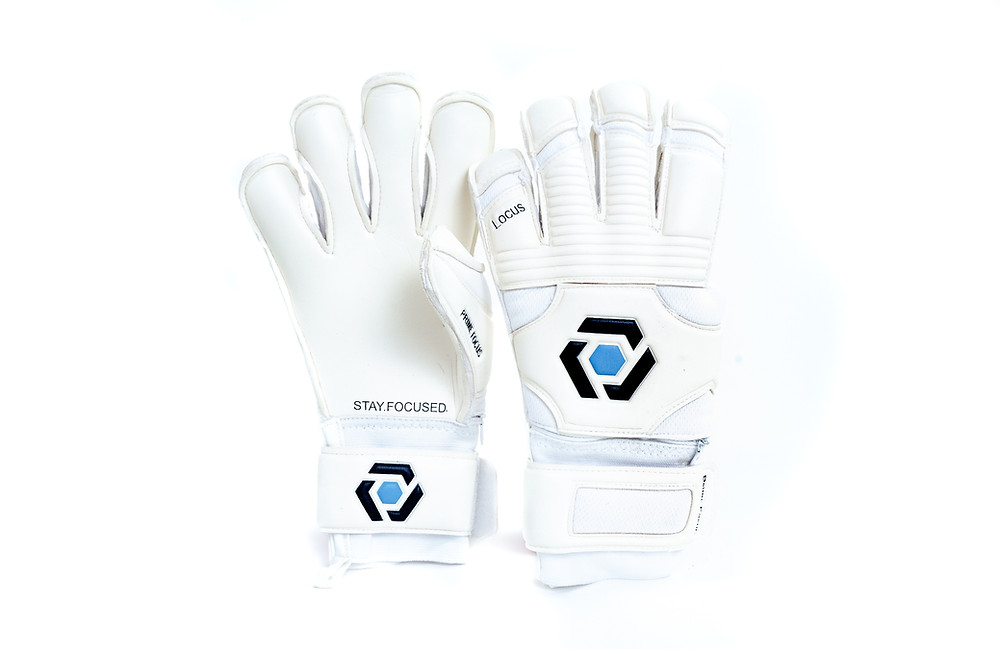 Locus Pro Prime Focus Goalkeeping Goalkeeper Glove