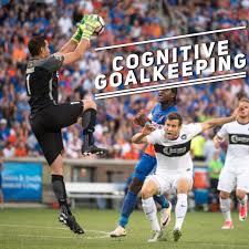 Devala Gorrick Cognitive Goalkeeping