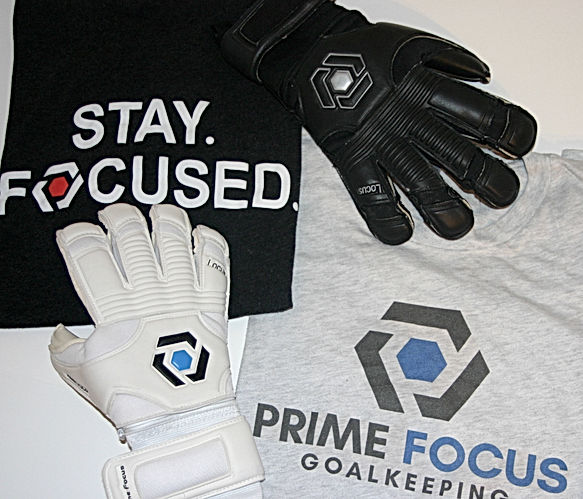 Goalkeepe Gloves & Apparel
