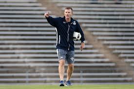Aidan Heaney UNC Wilmington Men's Soccer