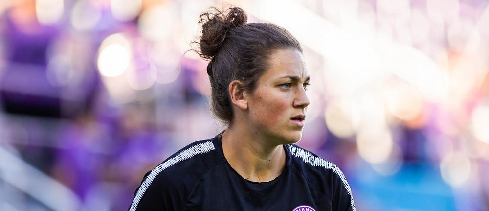 Haley Kopmeyer Orlando Pride
