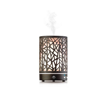 Forest Metal Essential Oil Diffuser Small