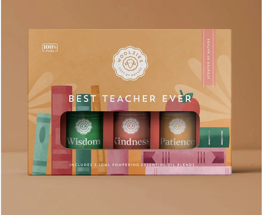 Best Teacher Ever Collection