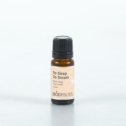 To Sleep, To Dream Essential Oil Blend