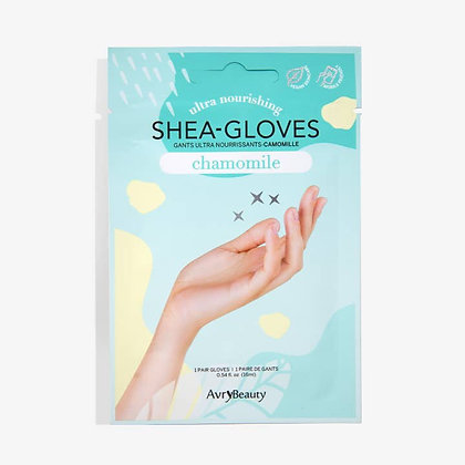 Chamomile Shea Gloves
