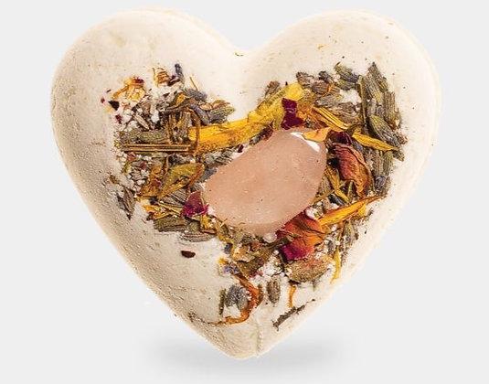 Unconditional Love CBD Bath Bomb 50mg