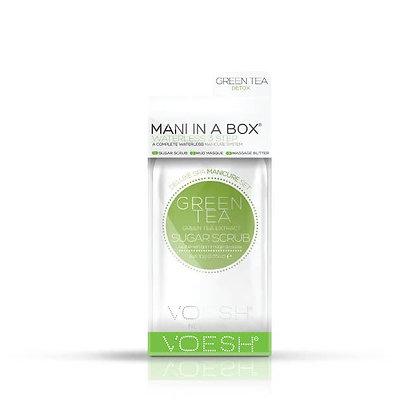 Mani in a Box® - Green Tea Detox