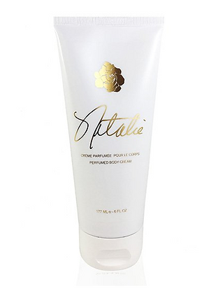 Natalie Fragrance body creme