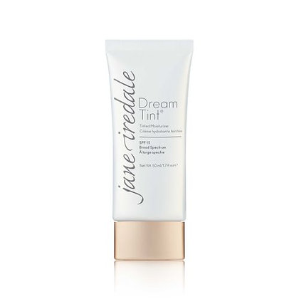 Dream Tint® Tinted Moisturizer Jane Iredale