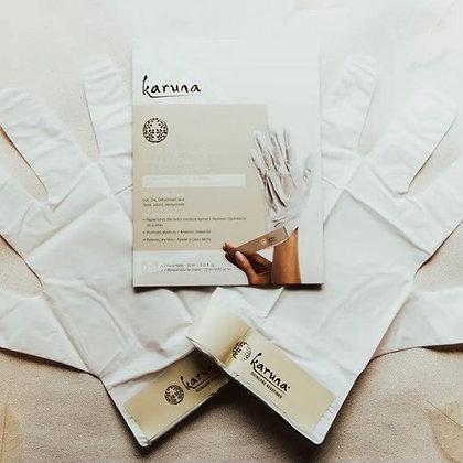 Single Hydrating Hand Mask Karuna