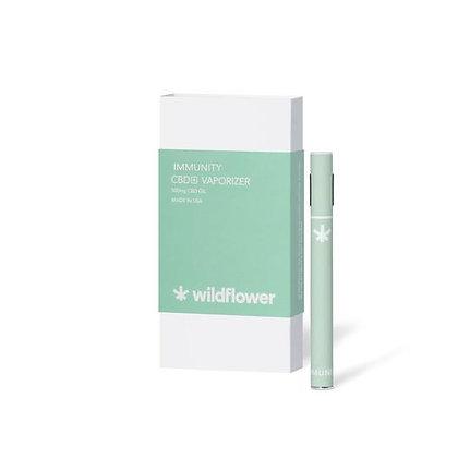 Wildflower Immunity CBD Vaporizer