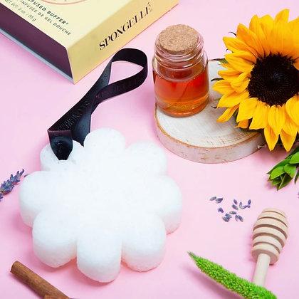 Honey Blossom Body Wash Infused Buffer