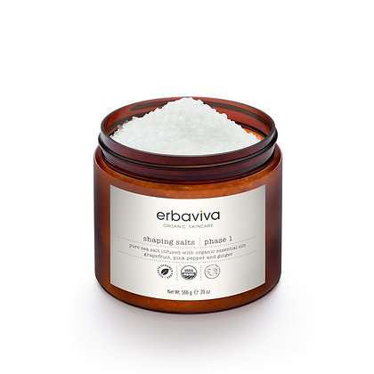 Shaping Salts - Erbaviva