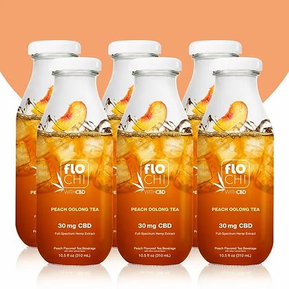 One CBD Iced Tea | Peach Oolong | 30mg CBD