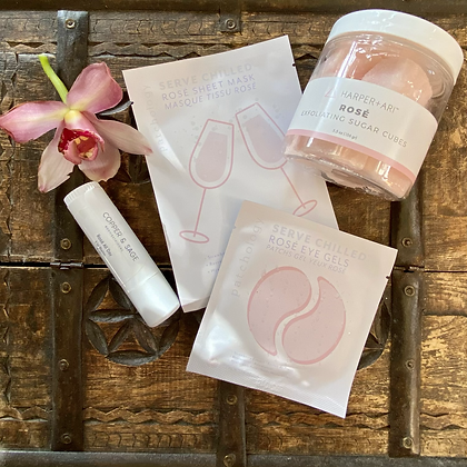 Rose All Day Curated Gift Set