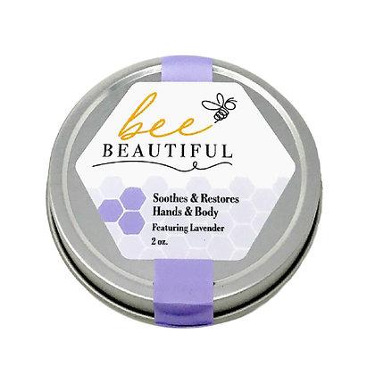 Soothing Balm - Bee Beautiful