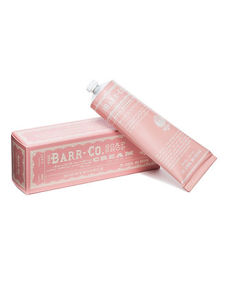 Honeysuckle Hand & Body Cream Barr-Co