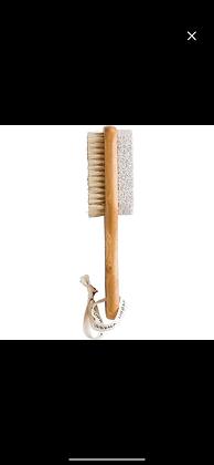 Spa Privé - Pumice Stone W/Nail Brush