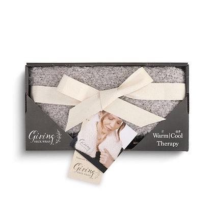 Warming Neck Wrap - Gray