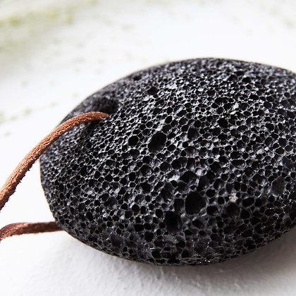 Black Pumice Stone Meraki