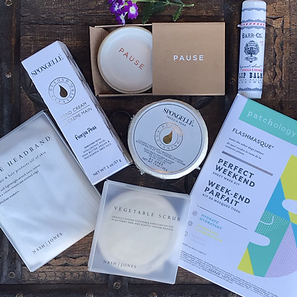 Perfect Weekend Curated Gift