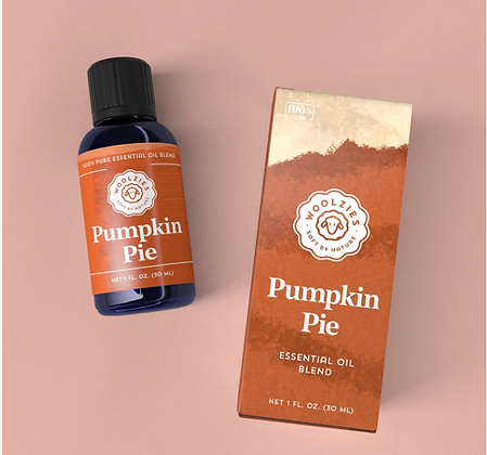 Pumpkin Pie Spice Essential Oil