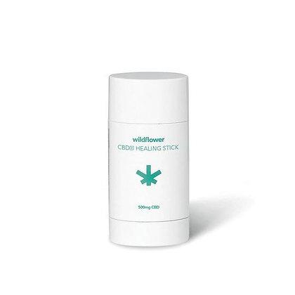 Wildflower CBD Heal Stick 500mg