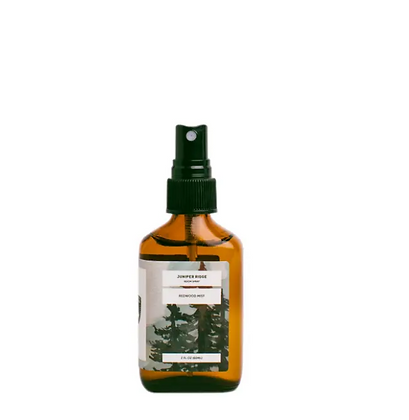 Room Spray- Redwood Mist
