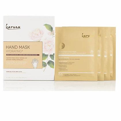 Hydrating Hand Mask 4 Pack Karuna