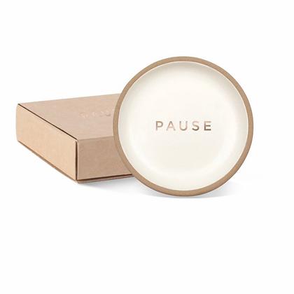 Pause Ring Tray