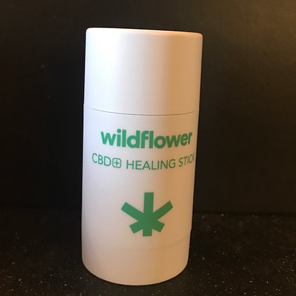Wildflower CBD Relief Stick 100mg