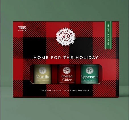The Home for the Holidays Collection