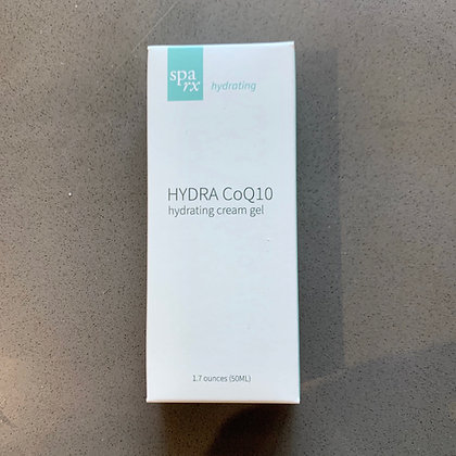 Hydra CoQ10 Hydrating Cream-Gel
