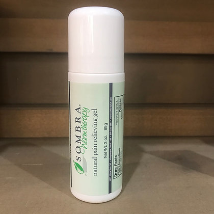 Sombra Pain Relieving Gel Roll On