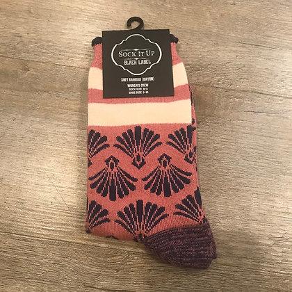 Sock It Up Baby Doll Bamboo Socks