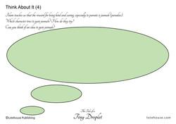 Think Activity 4_Tiny Droplet