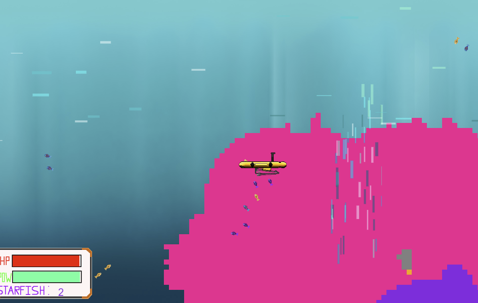 Great Barrier Grief