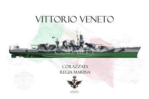 Vittorio Veneto FH T-Shirt