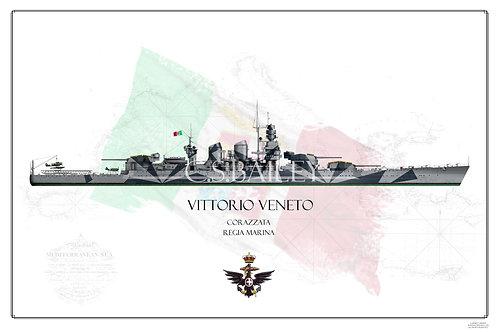 Vittorio Veneto WL print