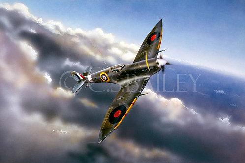 Mk.VI Spitfire