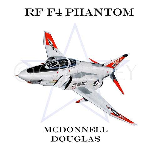 RF-4F Phantom