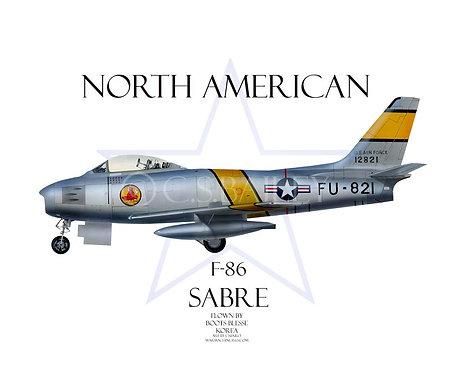F86 Saber