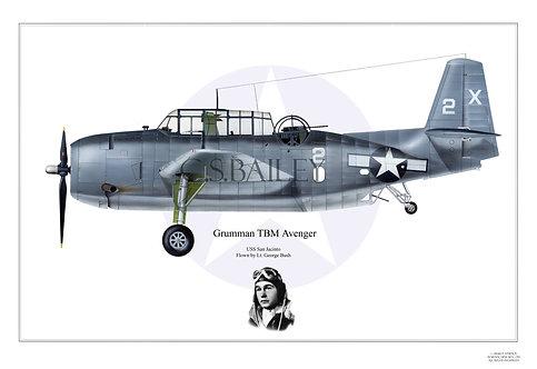 TBM Avenger