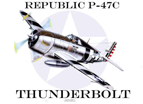 P-47 RazorTop